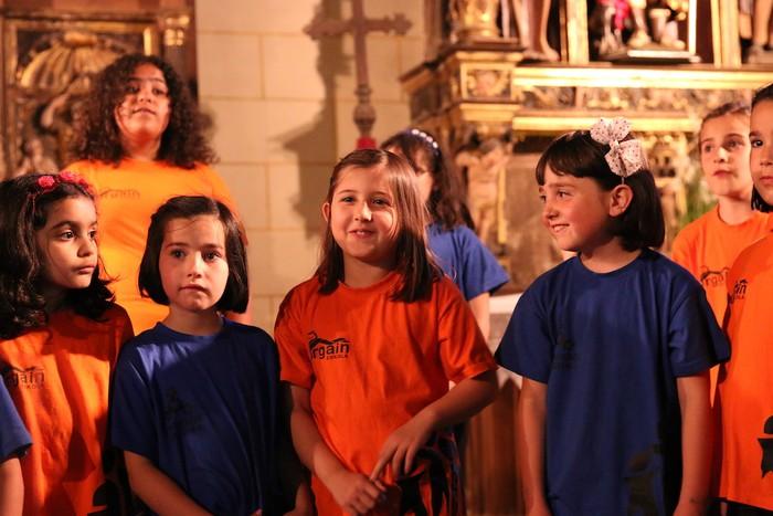 'Ermitaz Ermita' egitasmoko lehen kontzertua, ederra - 15