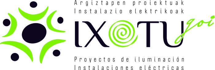 IXOTU GOI logotipoa