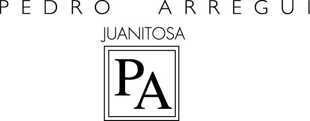 Pedro Arregi Juanitosa opariak