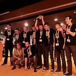 Arizmendi Ikastolako talde bat FLLeko Espainiako kanporaketara