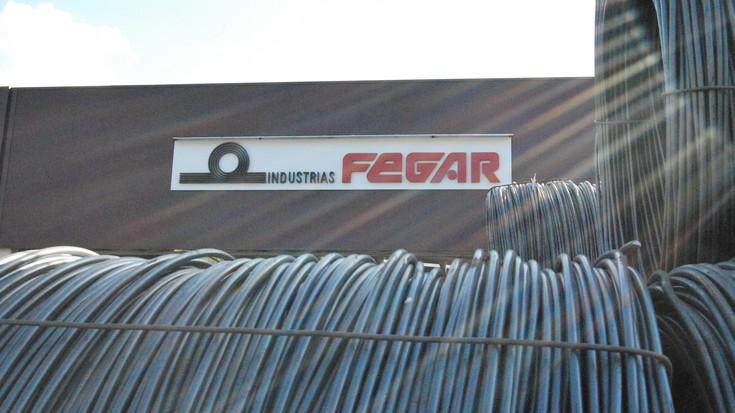 Fegar, S.A.