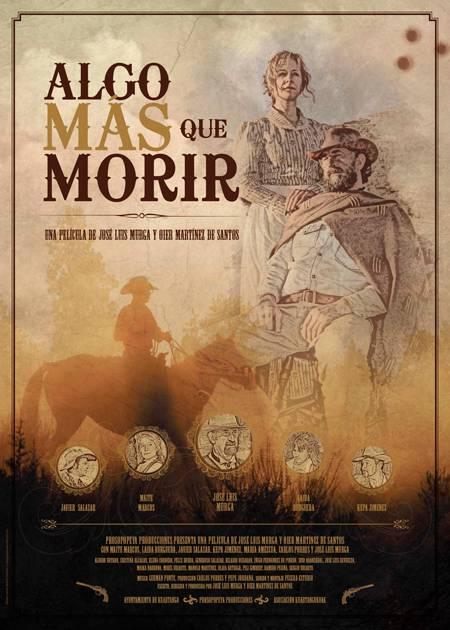 Maite Marcos aretxabaletarrak parte hartu duen filmak Almeriako western zinemaldian lehiatuko du