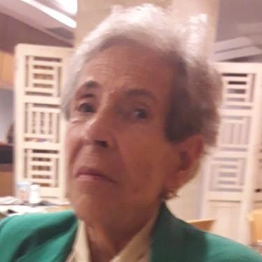 Mari Carmen Garay Elorza