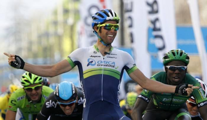 Euskal Herriko Itzuliaren laugarren etapa Bergara, Elgeta eta Oñatitik pasatuko da apirilean