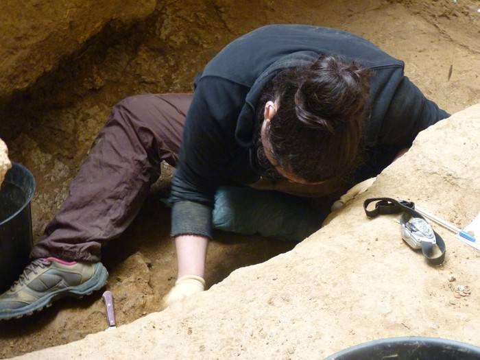 Aldundiak 150.000 euro bideratu ditu Gipuzkoan indusketa arkeologikoak egiteko