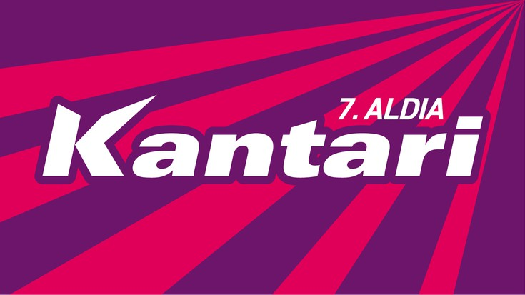 Kantari 7. aldia