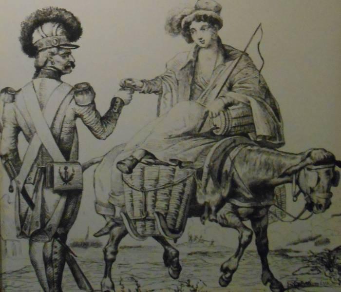 Historiari, gertuko begiratua