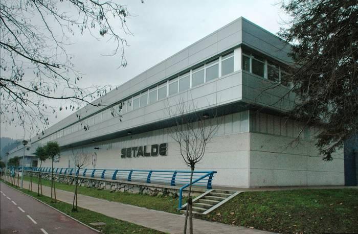 Setalde, Euskal Herriko eta Espainiako 16 banatzaile onenen artean