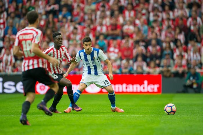 Athletic-Reala derbiko argazkiak - 4
