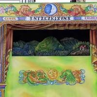 'Euskal ipuinak' txotxongilo emanaldia