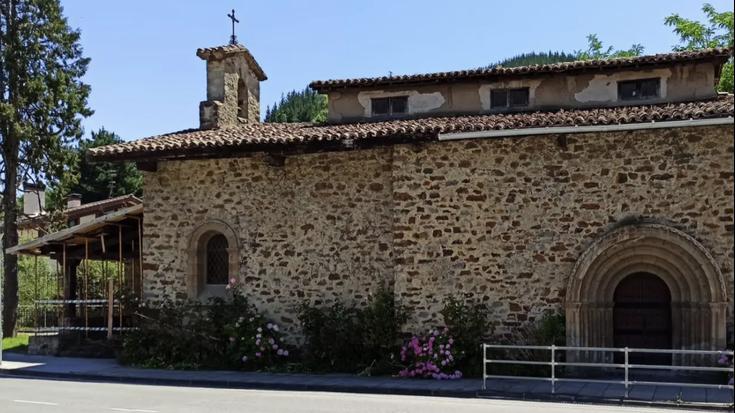 Udalak ez du San Isidro ermita botatzeko asmorik