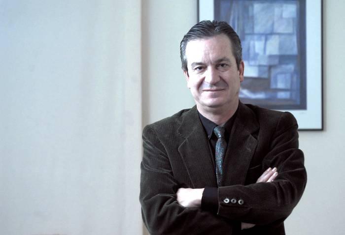 """Paco Alvarez: """"Gizarteari zerbitzu bat eskaintzeko sortzen da enpresa bat, ez dirua irabazteko bakarrik"""""""