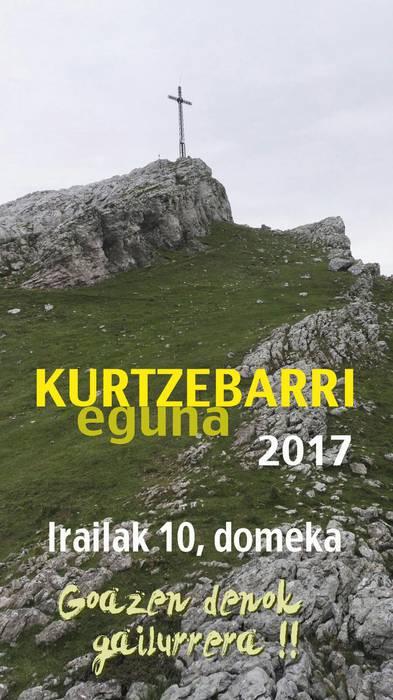 Kurtzebarriko Eguna