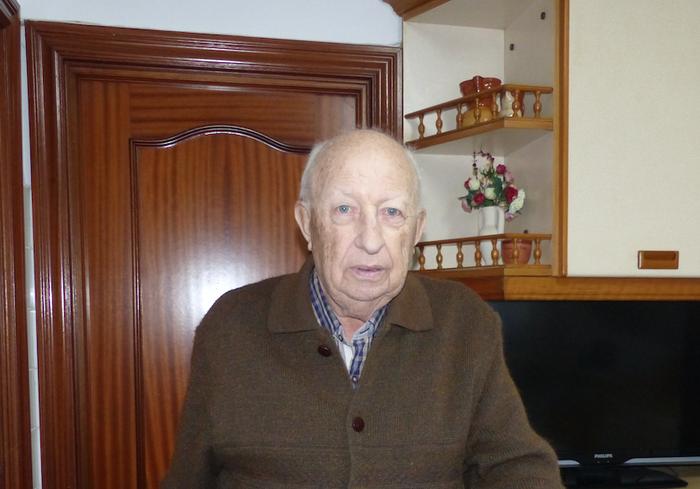 """Jose Luis Arrate: """"Arrasaten bakarrik ehun langile inguru izango ginen trenean lanean"""""""