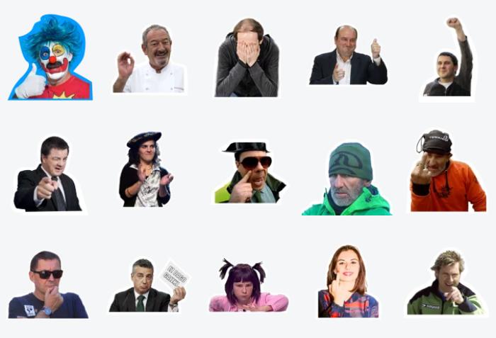 Telegram euskaraz eta euskaldunak Telegramen