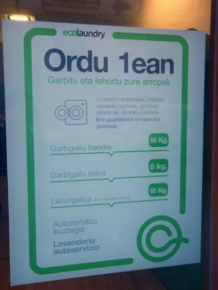 727951 Ecolaundry garbitegia argazkia (photo)