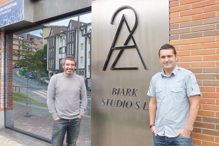 658212 Biark Studio, S.L.P argazkia (photo)
