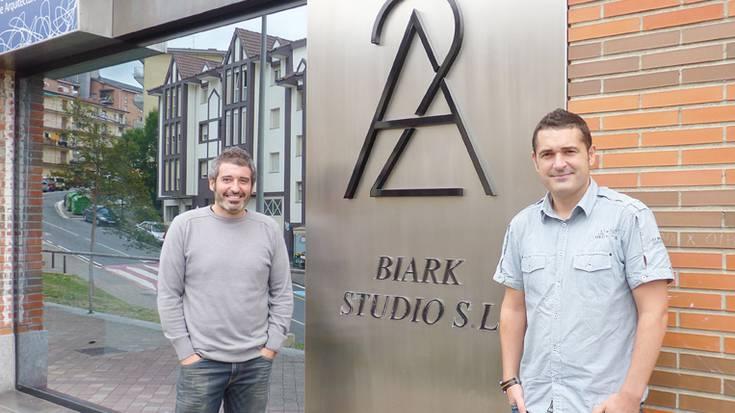 Biark Studio, S.L.P.