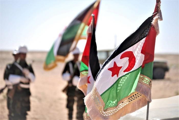 Mendebaldeko Saharako herriari elkartasuna adierazteko elkarretaratzean parte hartzeko dei egin du Aretxabaletako Udalak