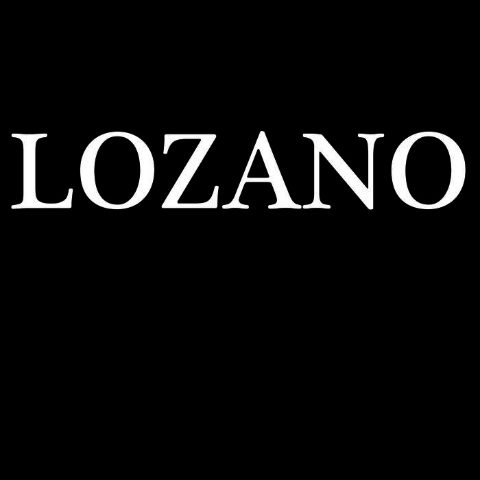 Lozano iturgina logotipoa