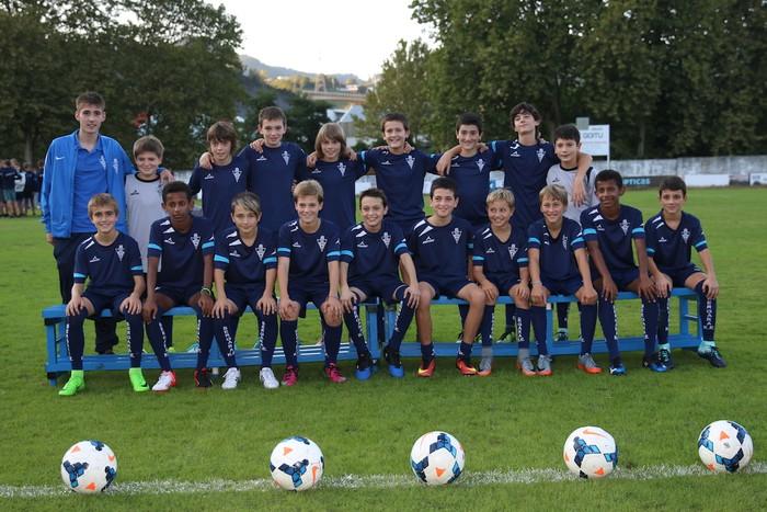 BKEko futbol saileko taldeak - 11