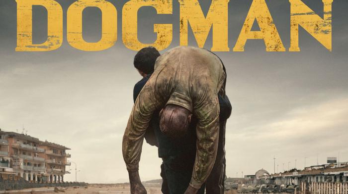 'Dogman' filma, zineklubean