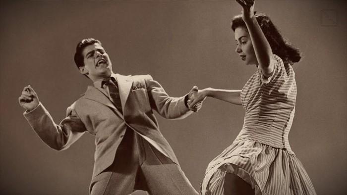 Ikastaroa: Swing