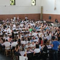 San Pedro jaiak: Euskal Jaia