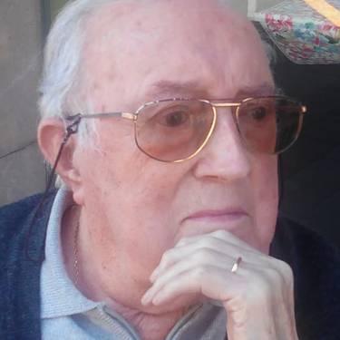 Iñaki Agiriano Zubia