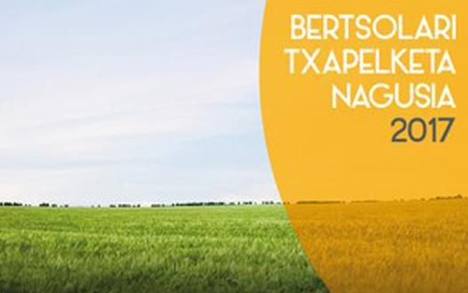Bertsolari txapelketako finalaren jarraipena, BECetik zein herritik