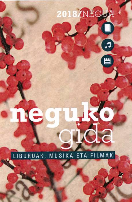 Debagoieneko udal biblioteken 'Neguko Gida' berria kalean da