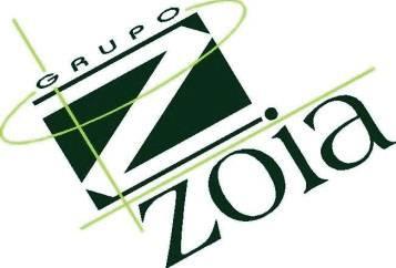 Grupo Zoia garbiketak logotipoa
