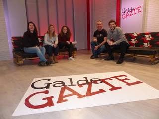 GALDEGAZTE