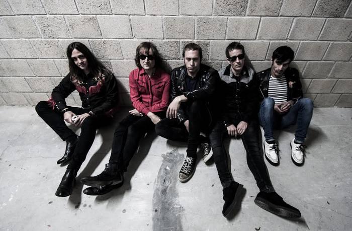 Bullet Proof Lovers taldearen emanaldia, Oñatiko gaztetxean