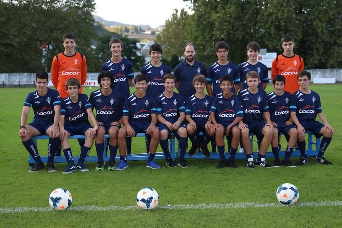BKEko futbol saileko taldeak - 4