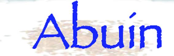 156733 Abuin J.L. (Osteopata D.O. - C. naturista)