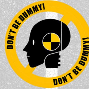 'Don't be Dummy' ekitaldia