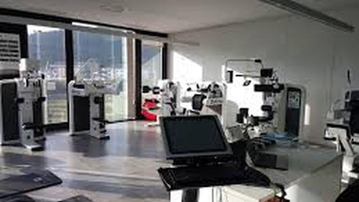 Athlon Bizkar Klinika
