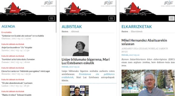 Euskarazko aplikazioak: Hitzen Uberan