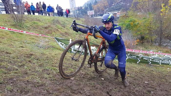 Ruiz de Larrinaga eta Lekuona garaile Arrasateko ziklo-krosean - 9