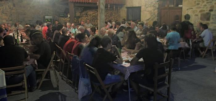 Santa Marina jaiak ospatuko dituzte Arriola eta Arexola auzoetan