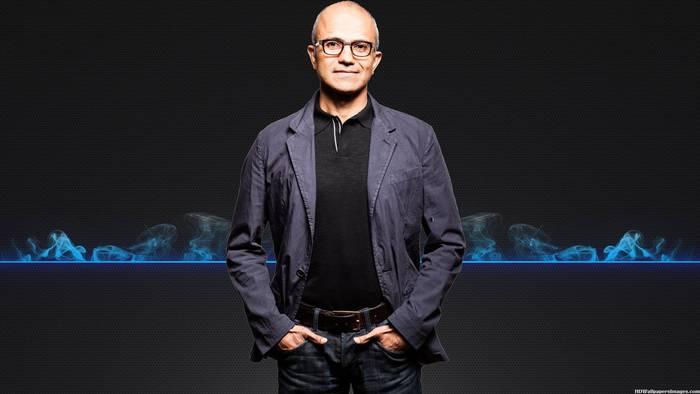 Satya Nadella indiarra izango da Microsoft-en buru berria