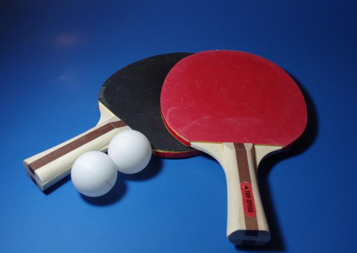 Ping pong txapelketa