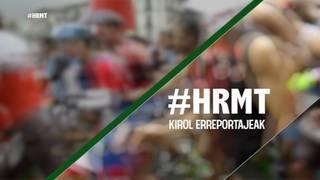 #HRMT
