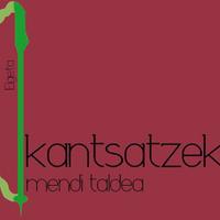 Kantsatzeke: bazkidetza zein federatu txartela