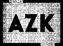 AZK Taldea publizitate agentzia logotipoa