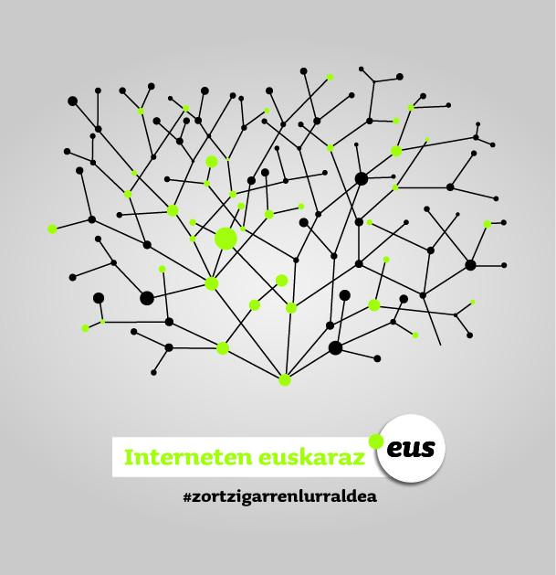 Mondragon Unibertsitateak eta PuntuEUS Fundazioak euskara interneten sustatzeko akordioa sinatu dute