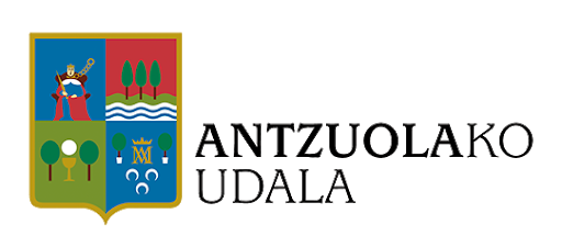 Antzuolako Udala logotipoa