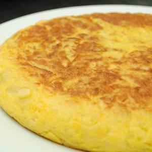 Tortilla enkarguz