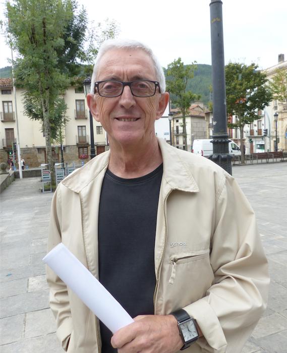 """Josu Ibargutxi: """"Estrasburgoraino heltzeko asmoa dugu, urratsez urrats"""""""